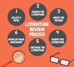 Literature review psychology paper